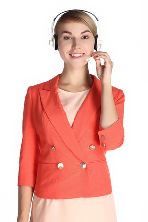 operator Stock Photo - 24091532