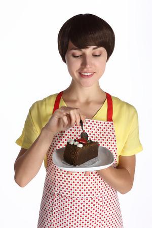 Housewife Stock Photo - 24256678