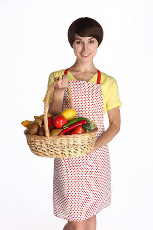 Housewife Stock Photo - 24256758