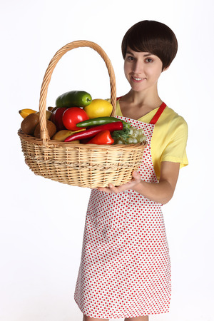 Housewife Stock Photo - 24256780