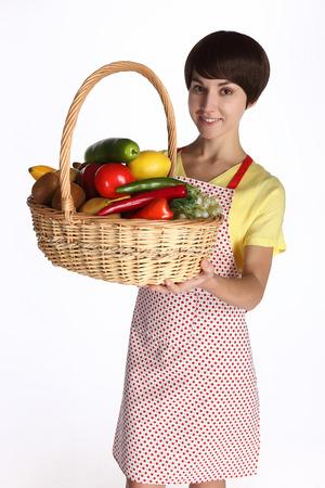 Housewife Stock Photo - 24256780