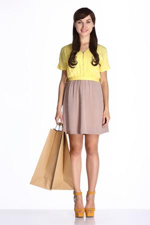 Shopping Stock Photo - 24395146