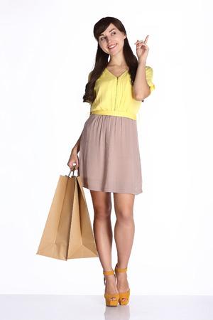 Shopping Stock Photo - 24395147