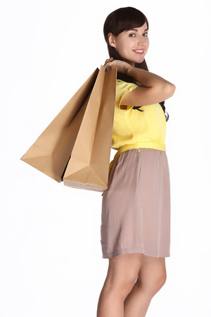 Shopping Stock Photo - 24395149