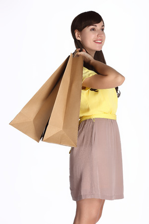 Shopping Stock Photo - 24395150