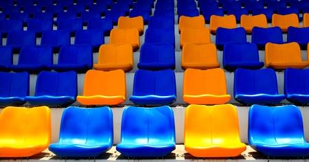 sports venue: stadium