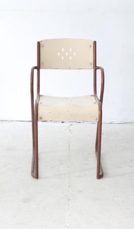 bar chair: Chair classic Stock Photo