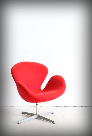 Luxe fauteuil vintage