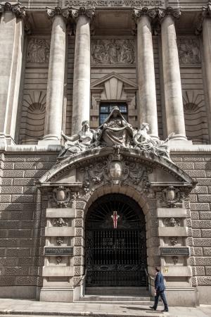 Famous Court Buildings photo