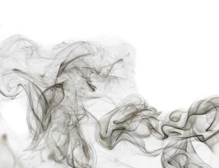 lay smoke photo