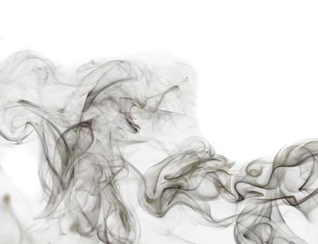 lay: lay smoke