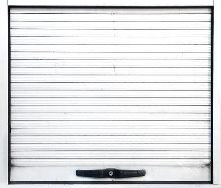 shutter door  photo
