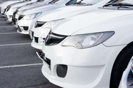 Autoindustrie Standard-Bild - 30675155