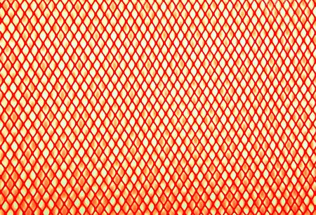 grid: red grid
