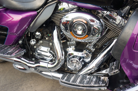 harley davidson: Harley davidson motorcycle engine closeup