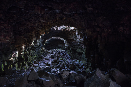 Raufarholshellir, 아이슬란드 용암 동굴