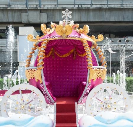 prince: f�e chariot de conte