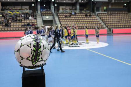 arbitro: La pelota del partido