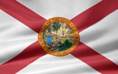 bandera estados unidos: Bandera de Florida