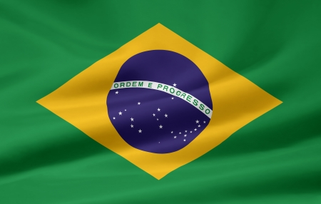 brazil country: Flag of Brazil