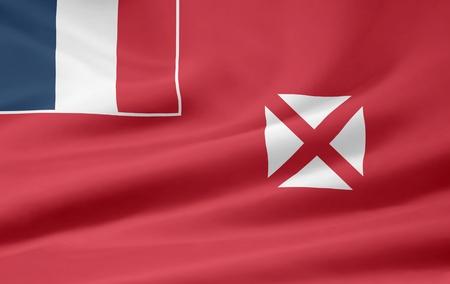 wallis: Flag of Wallis and Futuna
