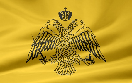 Flag of Athos