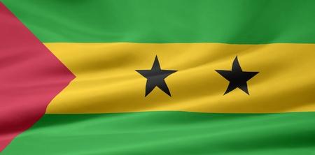 tomo: Bandiera di Sao Tom� e Principe