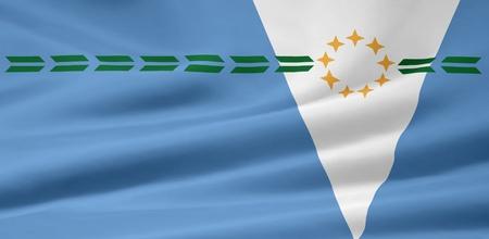 formosa: Flag of Formosa - Argentina