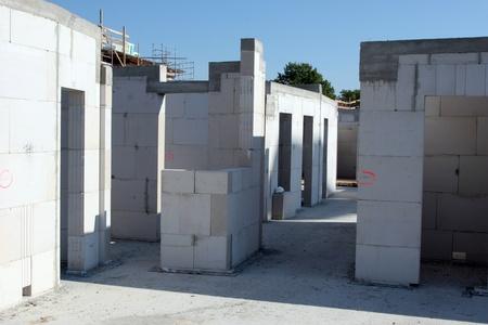 Masonry Construction photo