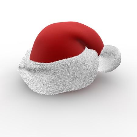 traditions: Santa Hat