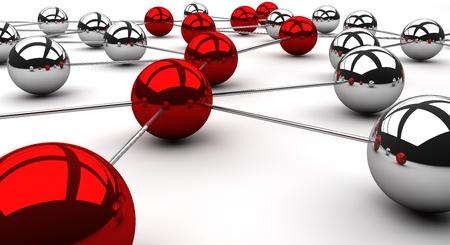 Netwerk Routing