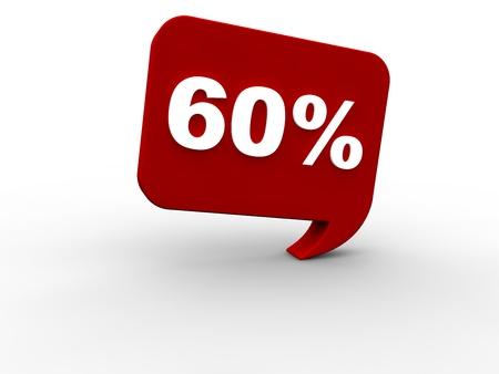onlineshop: 60 percent rebate