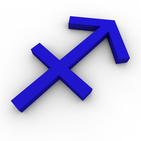 Sign of the Zodiac - Sagittarius