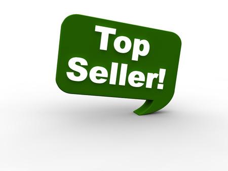 Top Seller Фото со стока