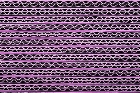 firmness: Purple cardboards, a background or texture