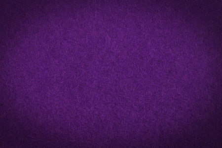 purple: Purple paper with vignette, a background or texture