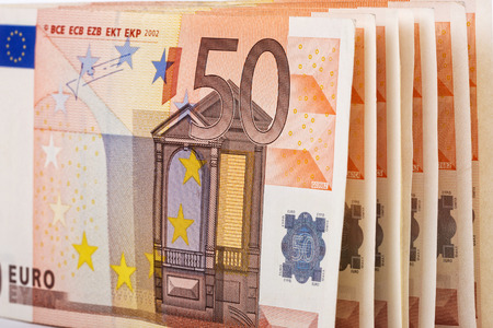 european money: European money