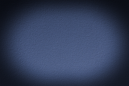 navy blue background: Navy blue wall with vignette and background or texture