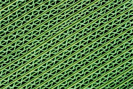 firmness: Green cardboards and background or texture