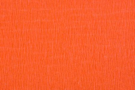 estereotipo: Orange paper, a background or texture