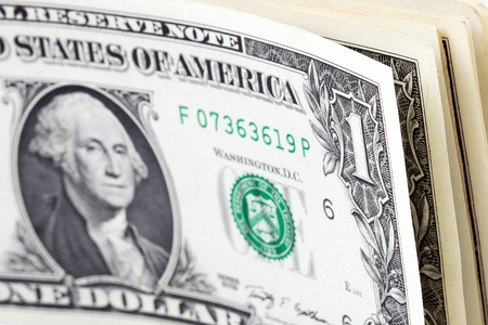 Amerikaanse dollars