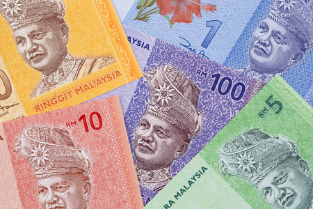 Malaysian money a business background