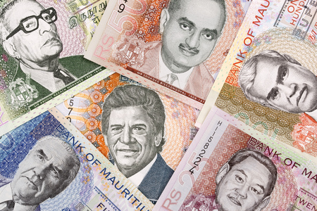 Mauritian money a business background