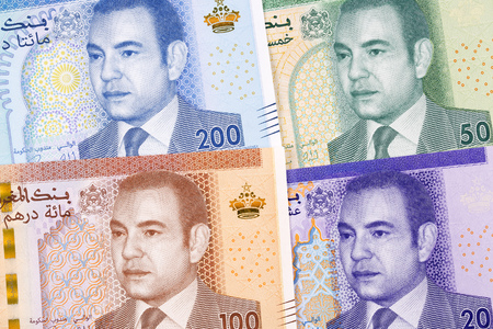Moroccan money a business background