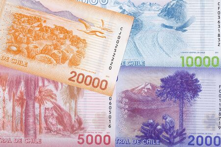 Chilean peso a business background