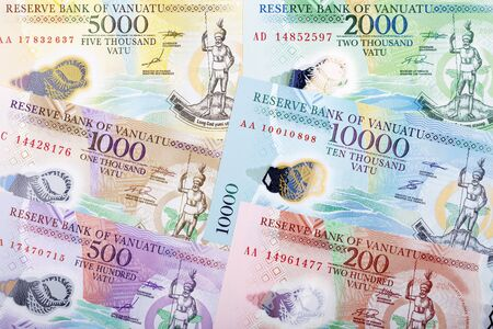 Vanuatu vatu a business background