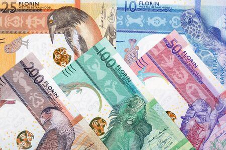 Fiorino di Aruba un background aziendale