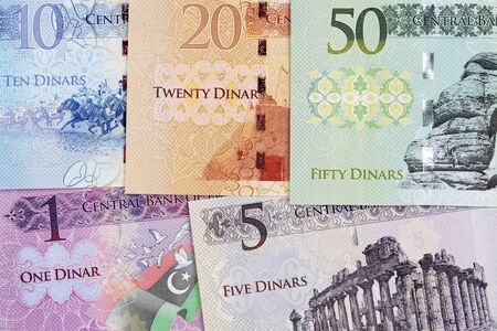 Money from Tunisia a business background