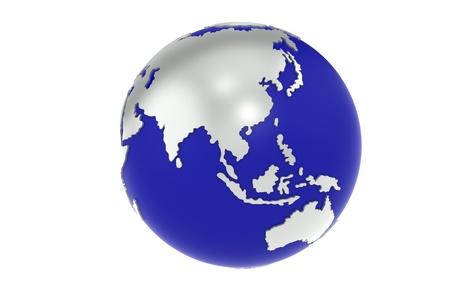 The Earth Stock Photo - 9537181