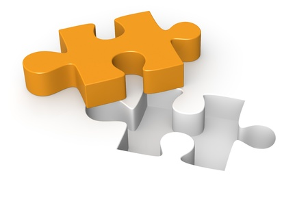 design solutions: Jigsaw puzzle